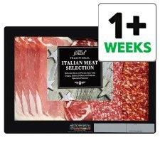 Tesco Finest Italian Meats Platter reduced to £1.25 @ Tesco instore