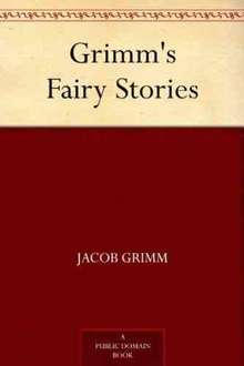 Brothers Grimm Fairy Stories Collection. Kindle Ed. Was £6.99 now Free