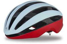 Specialized Airnet Helmet Light Blue/Red £49.99 @Evans Cycles