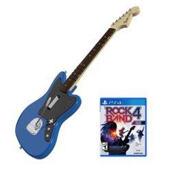 Rock Band Rivals Guitar Bundle PS4 £35 @ GAME