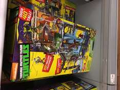 TMNT secret lair now only £11 in store at asda (Sheffield Handsworth)