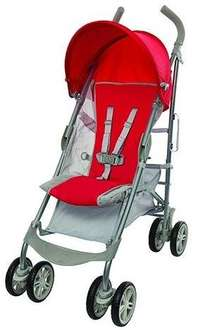 Graco Nimbly stroller less than half price and now includes a free footmuff @Tesco - £34.80 free C&C (with code)