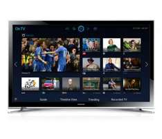 """Samsung 22"""" smart wifi Tv with freeview HD tuner £169 at Richer Sounds and John Lewis, over £200 elsewhere"""