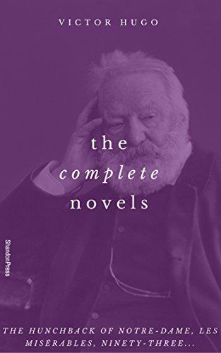 Victor Hugo: The Complete Novels Kindle Edition - Free Download @ Amazon