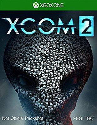 XCOM 2 Xbox One @ Amazon (£14.99 prime/£16.98 non prime)