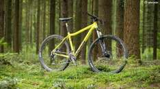 Voodoo bizango £500 @ Halfords potentially £450 if you have a BC membership + 4.4 TCB
