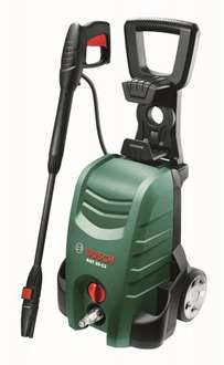 Bosch AQT 35-12 Pressure Washer Kit £71.10 with code stack @ B&Q