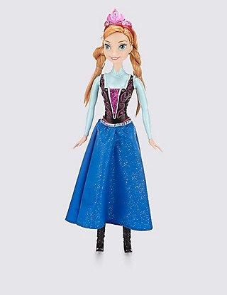 M&S Anna doll 29cm for £4 free C&C