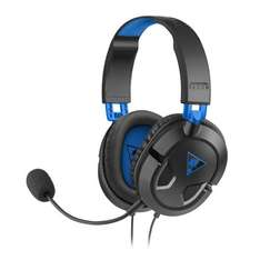 Turtle Beach EAR FORCE Recon 50P (PS4) & 50X (Xbox One) Stereo Gaming Headset £21.84 @ Amazon