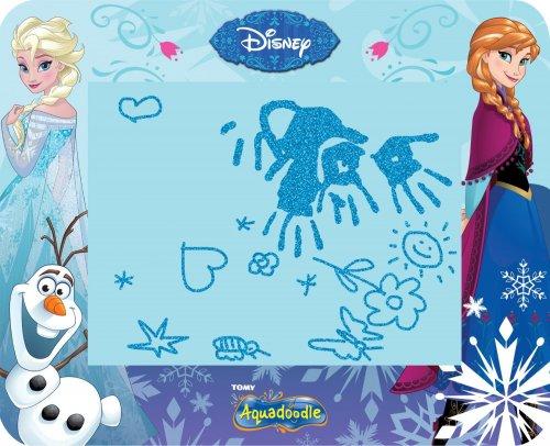 TOMY Disney Frozen Aquadoodle £10.40 prime / £14.39 non prime  (down from 25.99) @ Amazon