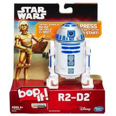 R2-D2 Bop It £4.98 @ Tesco Instore