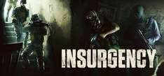 [Steam] Insurgency - £1.10  @ Greenman Gaming + Free mystery game