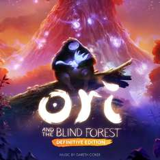 [Steam] Ori and the Blind Forest: Definitive Edition - £7.49 @ Bundle Stars