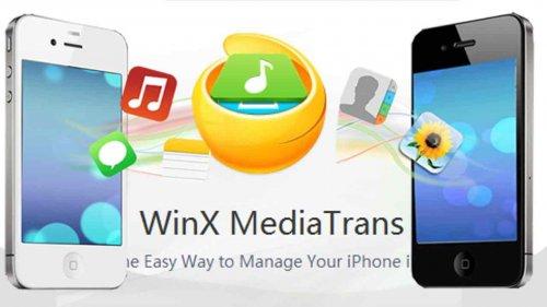 WinX Mediatrans - Free single license