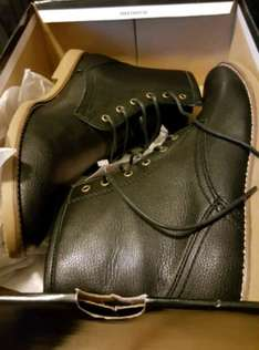 Topman Rythm Lace up Boots £5 instore @ Topman Stevenage