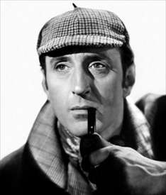 Sherlock Holmes -  138 Radio episodes, properly titled and tagged   - Free Download @ Archive.Org