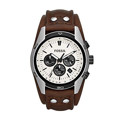Fossil Men's Watch CH2890 £57.50 @ Amazon