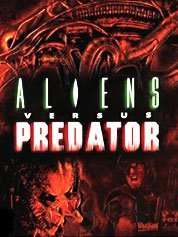 Aliens v Predator Classic - 82p with code - greenmangaming