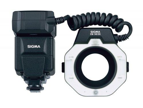 Sigma EM-140 DG NA-ITTL Macro Flash For Nikon SLR Cameras £231.20 - Amazon Lightning deal
