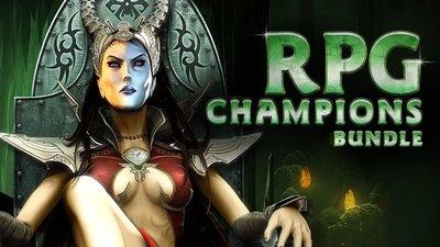 The RPG Champions (Two Worlds) Bundle - £1.34 - bundlestars