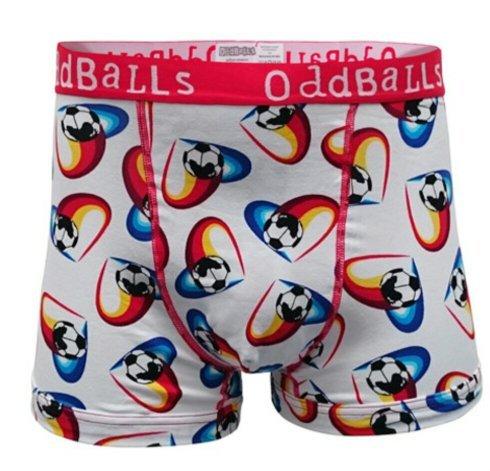 boxers...sale £5.99 @ Myoddlballs