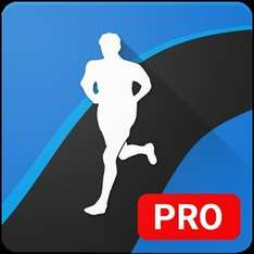 Runtastic Pro running & fitness free for today on Android
