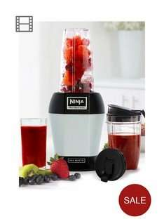 NutriNinja BL450UK 900watt £49.99 @ Very