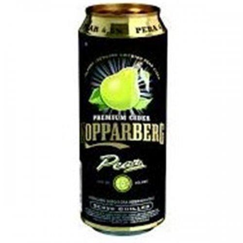 12-Can of Koppaberg Pear Premium Cider £8.00 @ Morrisons in-store (Gyle Center, Edinburgh).