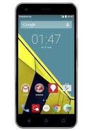 Vodafone Smart 6 Ultra Vader PayG Handset (customer return) With Free Delivery £79.99 @ Groupon