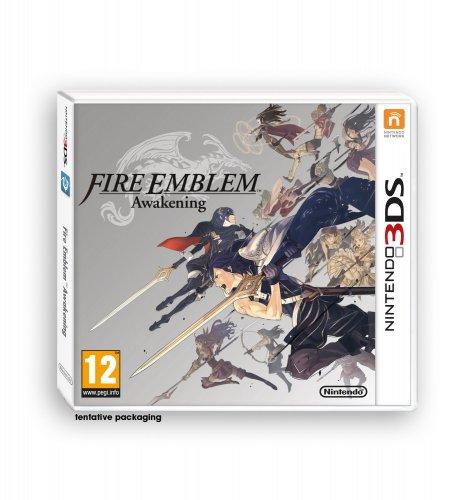 Fire Emblem:  Awakening (Nintendo 3DS) - £24.39 (Normal price: £34.80) @ Amazon Lightning Deal