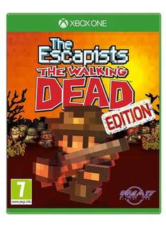 The Escapists The Walking Dead (Xbox One) £10.95 Delivered@Mymemory