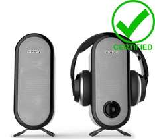 AZATOM ProLive HSX7 Speakers Bluetooth Headphones - £32.99 via eBay (seller 4coolthechnology)