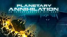 [Steam] Planetary Annihilation - 68p - Bundlestars