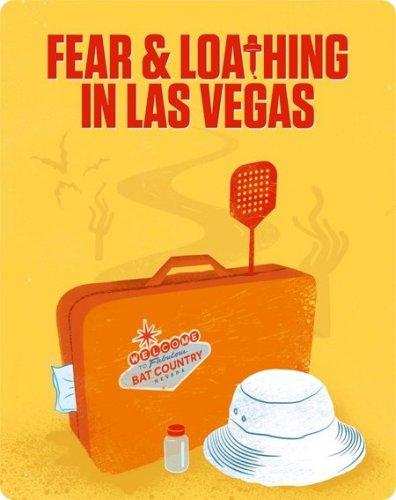 Fear and Loathing in Las Vegas (Futurepak ) [Blu-Ray] £5 Free P&P ebay /  zoomonline