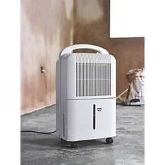 WDH-122H-12R 12LTR DEHUMIDIFIER @ Screwfix £129.99 to £79.99