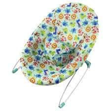 Tesco direct Bright Starts Safari Baby Bouncer £13 instead of £19 possible quidco too ?