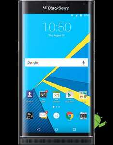 Blackberry Priv - £299.99 @ CPW (Instore only)