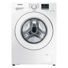 Samsung WF8EF5E0W4W Freestanding Washing Machine, 8kg Load, A+++ Energy Rating, 1400rpm Spin, White 5yr warranty only £299 (save £200) @ john lewis