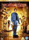 Night At The Museum (2 Disc Special Edition) £6.00 delivered @ Tesco Jersey