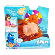 finding dory, colour changing hank £2.50 @ Smyths Toys