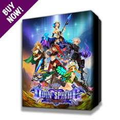 PS4 Odin Sphere Storybook Edition = £51.99 From GAME.co.uk