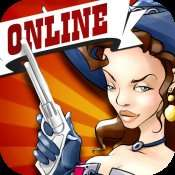 ios Appstore - BANG! [HD] the Official Video Game