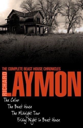 Richard Laymon books 99p on Kindle @ Amazon