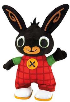Bing My Friend Bing Bunny, £18 at Amazon with Prime (+ £4.75 non Prime)