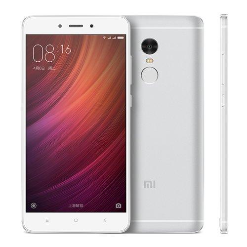 Xiaomi Redmi Note 4 MIUI 8 Mobile Phone 3GB RAM 32GB £119.93 @ Ali Express  Store: Xiaomi Online Store