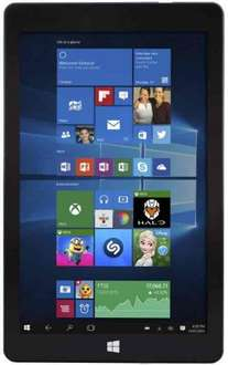 """point of view 8"""" Windows 10 Tablet £44.30 Staples UK (INSTORE)"""