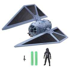 Rogue One Star Wars Nerf spaceship Tesco in store £8.75