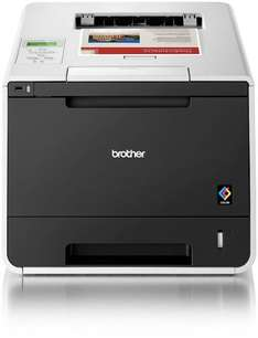 Brother HL-L8250CDN High Speed A4 Laser Colour Printer with Network £124.99 (Prime Exclusive) AMAZON