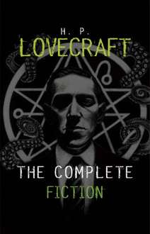 H.P. Lovecraft Complete Fiction Kindle Edition  -  New Version Published (7 Jan. 2017) - Free Download @ Amazon