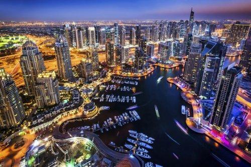 Non-stop Dubai: Direct flights just £199 return via Holiday Pirates